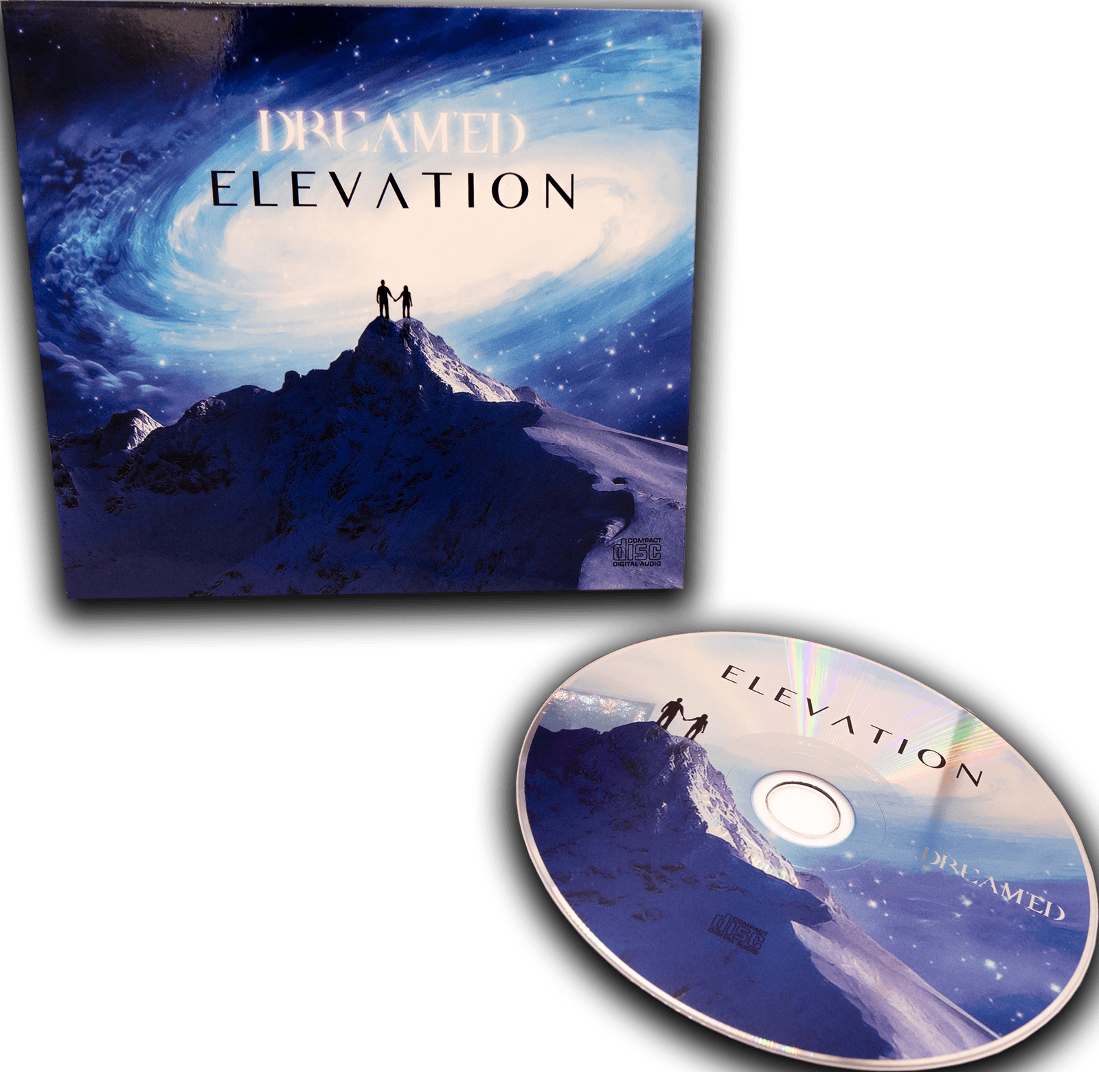 Elevation Album Dream'Ed