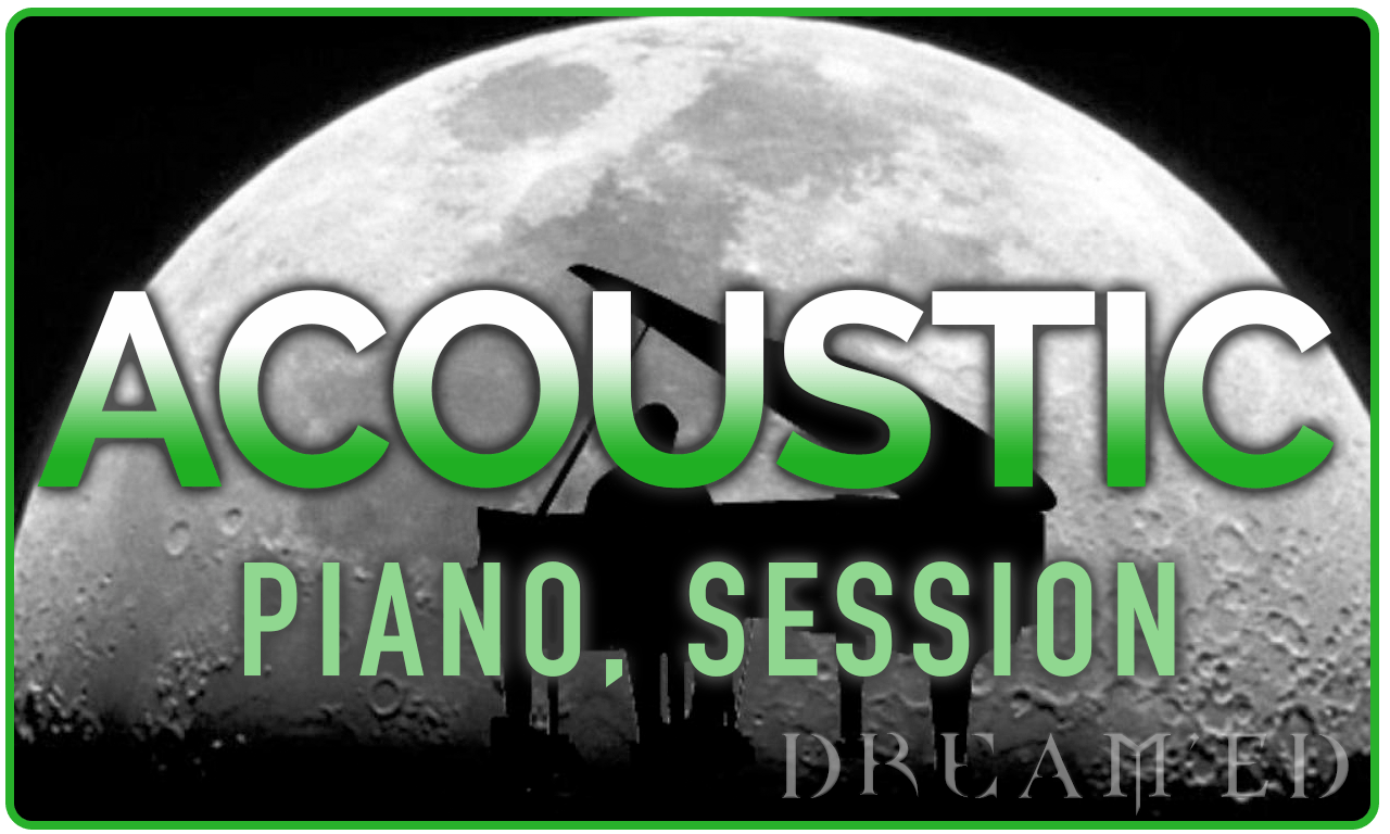 Acoustic - Playlist - Dream'Ed