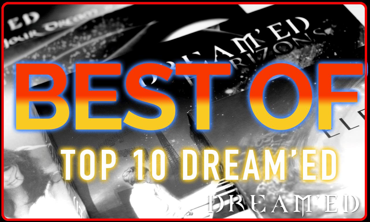 Best Of - Playlist - Dream'Ed