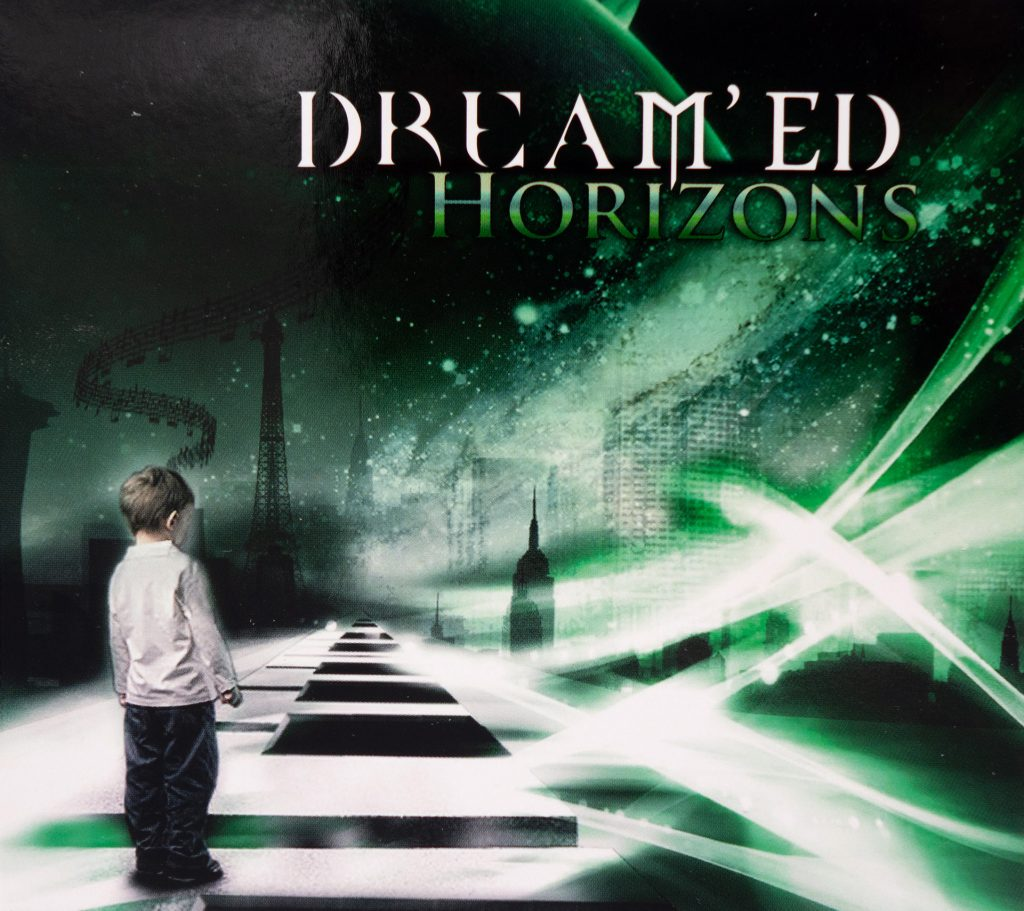 Horizons - Dream'Ed