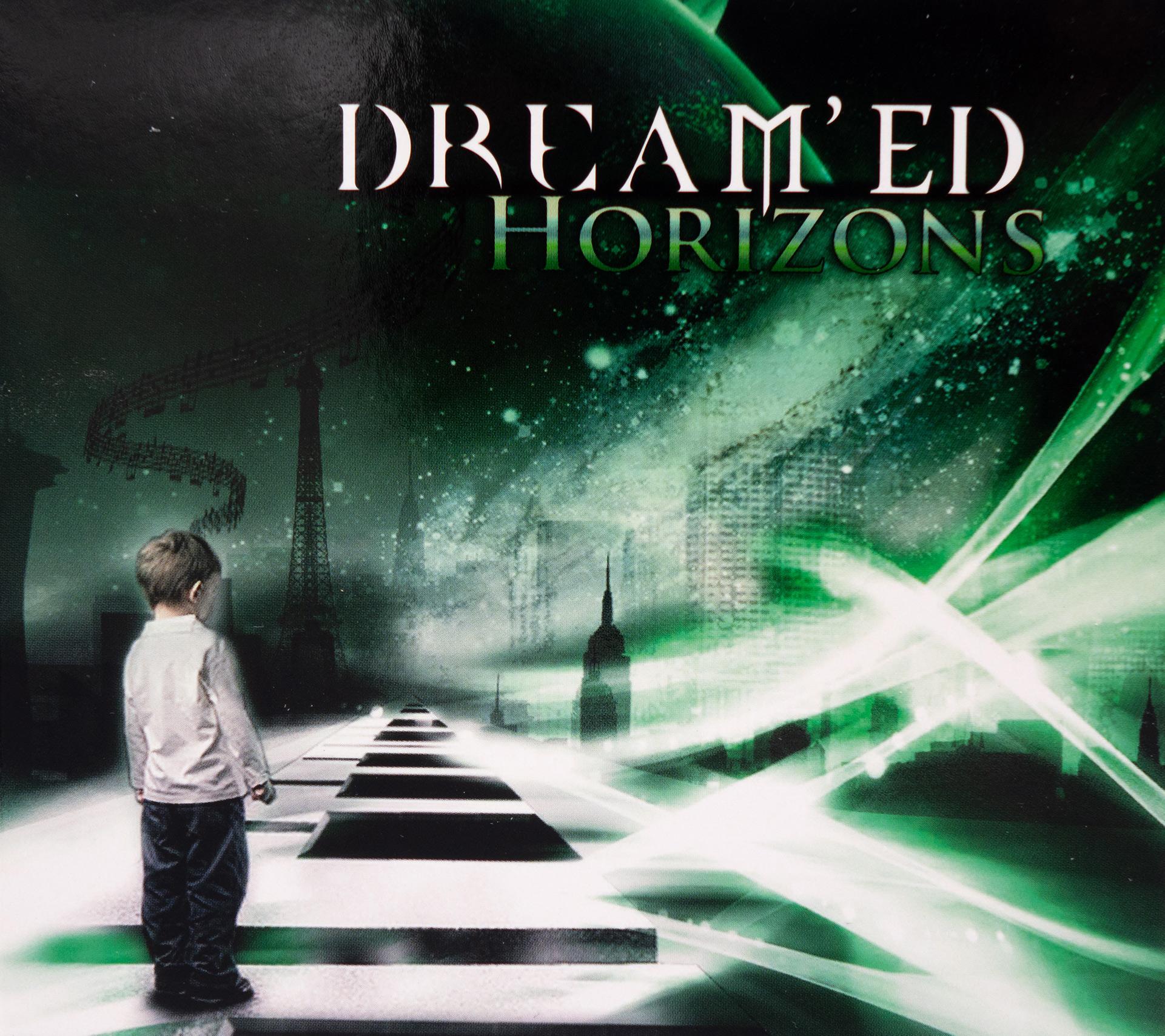 Horizons - Dream'Ed