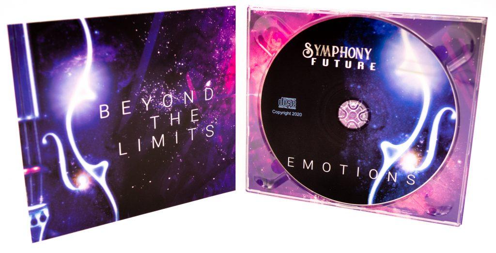 Symphony Future Emotions internal